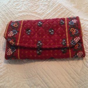 Vintage Vera Bradley Wallet